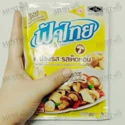 Mushroom Flavored Seasoning Powder - Fa Thai (165g)