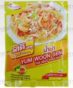 Rosdee Thai Spicy Salad Powder 40g
