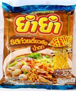 Yum Yum Instant Noodle Nantok Flavour
