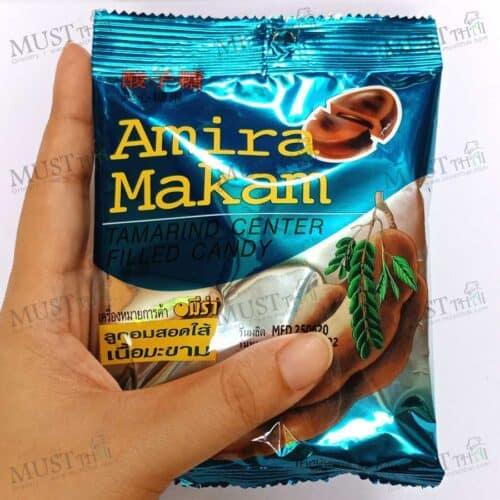 Amira Tamarind Center Filled Candy