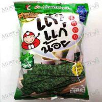 Taokeanoi Crispy Fried Seaweed Flavor Classic 30 g
