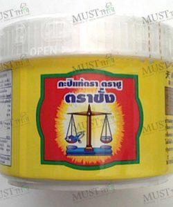 Thai Shrimp Paste - Tra Chang (185g.)