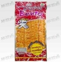 Crispy Squid Sweet&Spicy Flavor – Bento (5g)