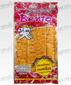 Crispy Squid Sweet&Spicy Flavor – Bento (5g)
