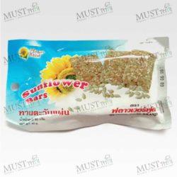 Sunflower Bars - Flower Food (40 g.)