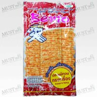 Bento Crispy Squid Sweet&Spicy Flavor 20 g