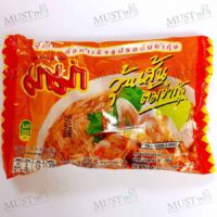 MaMa Instant Bean Vermicelli Noodles Tom Yum Koong Flavor 40g