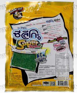 Seleco Super Big Bite Extra Rich Flavour Big Crispy Seaweed Thai