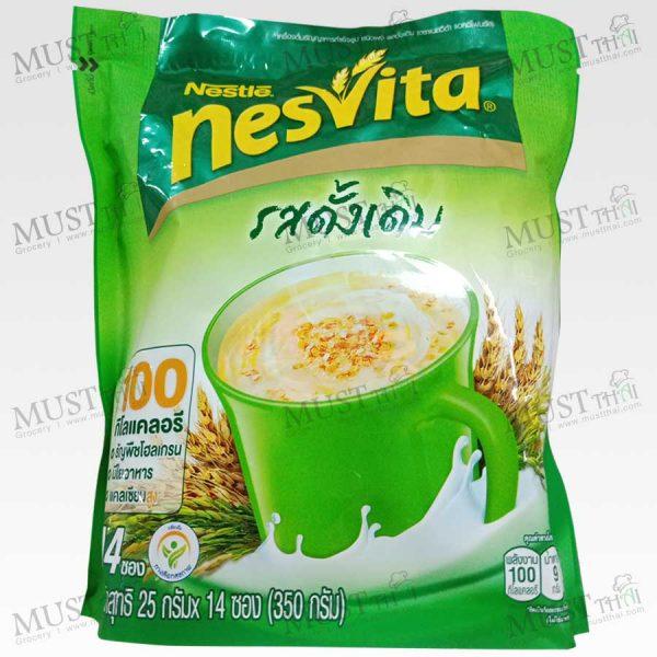 Nesvita Actifibras Original Flavour Instant Cereal