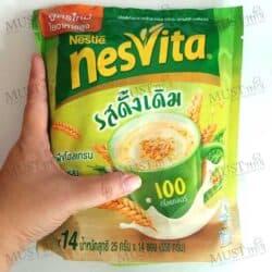 Nesvita Instant Cereal beverage Original flavor