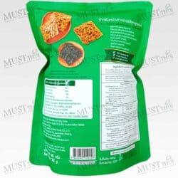 Chao Sua Rice Cracker with Pork Floss and Seaweed 90g