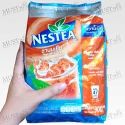 Nestea Thai Milk Tea Instant Mixed Powder 900g