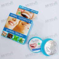Poompuksa Prim Perfect Herbal Toothpaste