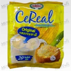 Original Flavour 3 in 1 Instant Cereals - Super 600g (30g x 20pcs)