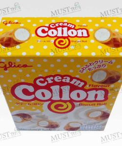 Collon Biscuit Roll is a sweet biscuit for sweet lover.