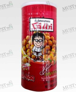 Bar-B-Q Flavour Coated Peanuts - Koh-Kae (230g)