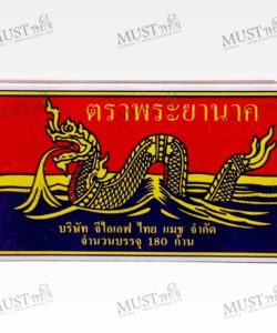 Original Thai Matches Stick - Phrayanak (180 Stick)
