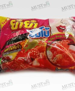 YumYum Jumbo Yentafo Tom Yum Flavor (2 in 1)