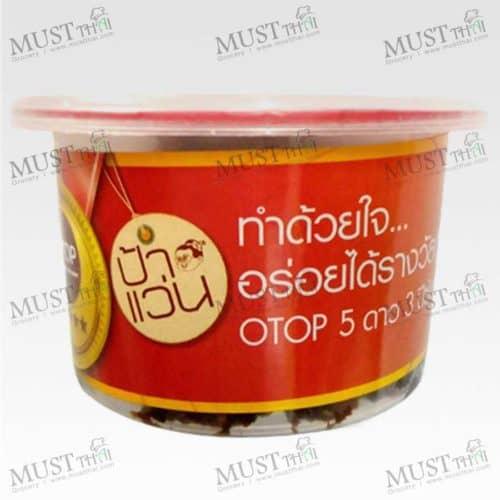 Chilli Paste Tadang - Pah Waen (80g)