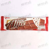 Glico Alfie Chocolate Flavour