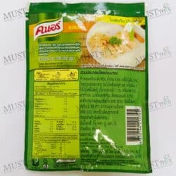 Jok Instant Porridge Fish Flavour – Knorr (35g)