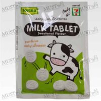 Milk Tablet Sweetened Flavoured - Roscela Only at 7-11 (20g)