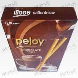 Glico Pejoy Chocolate Taste Cookie Stick 54g