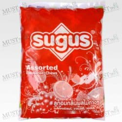Sugus Assorted Fruit Candy