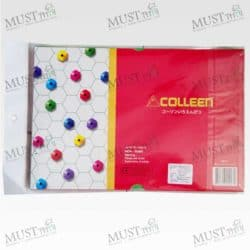 Colleen No775-36 Coloured Pencils 36 pcs