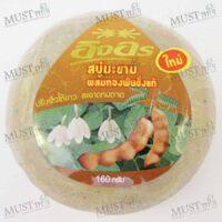 Ing On Tamarind with Nasutus Soap 160g Thai