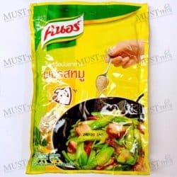 Knorr Pork Flavour Seasoning Powder