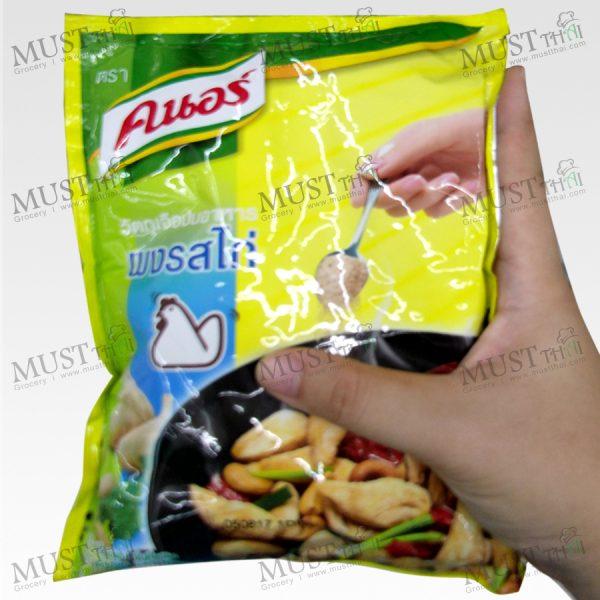 Knorr Seasoning Powder Chicken 450g Thai