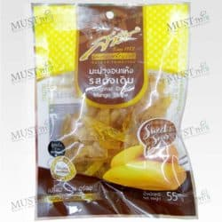 Sarach Original Dried Mango Stripe 55g