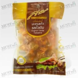 Sarach Seedless tamarind candy sweet salty