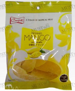 Confetti Preserved Mango 120g Thai