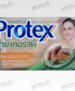Protex Thai Therapy Tamarind Turmeric Thanaka Bar Soap 130g