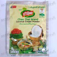 Chao Thai Coconut Cream Powder 60g.