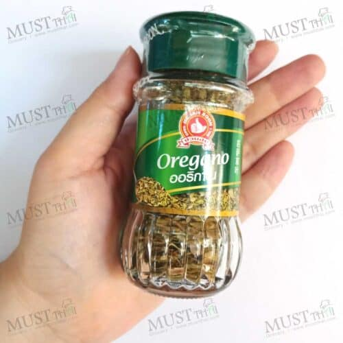 Nguan Soon Brand Pure oragano 10g
