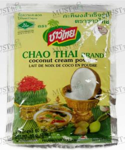 Chao Thai Coconut Cream Powder 60g