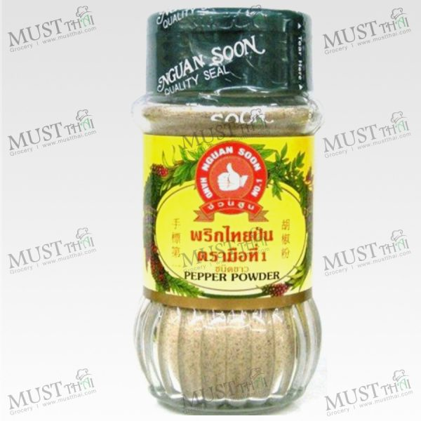 Hand Brand No.1 Pepper Powder 60g