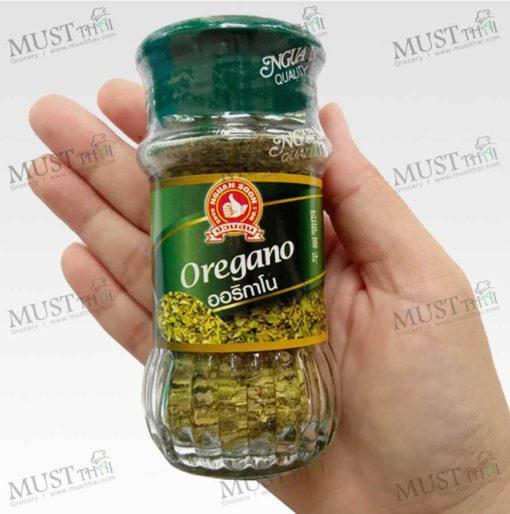 Oregano - No.1 Hand (10g)