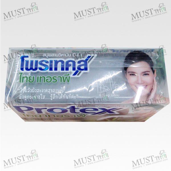 Protex Thai Therapy Charcoal Powder Bar Soap 130g