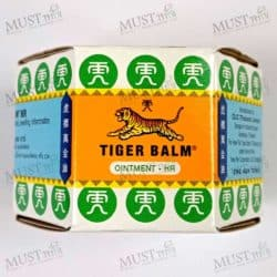 Tiger Balm HR Balm White Ointment 10g