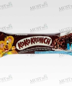 Nestle KoKo Krunch Chocolate Cereals Bars with Wheat Whole Grain