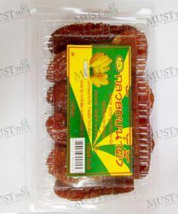 Sun Dried Banana with Honey - Lantong (250g)