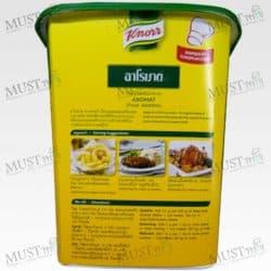 Knorr Aromat 1 kg Thai