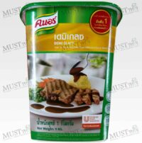 Knorr Demi Glace 1 kg