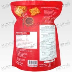 Chao Sua Rice Cracker with Spicy Pork Floss 90g