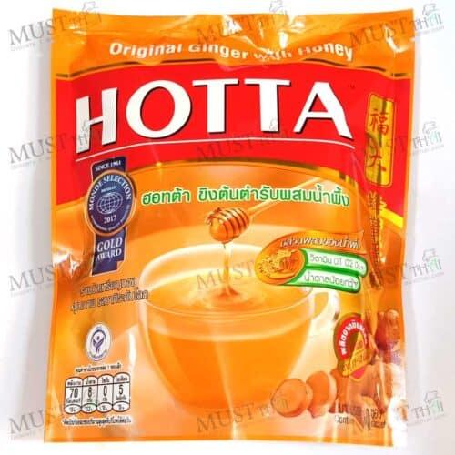 Original Instant Ginger with Honey