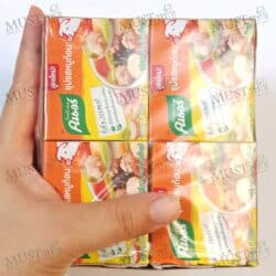 Knorr Cube Pork 40g (box of 12)